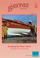 Bygones Specials Volume 9 - Keeping the Boat Afloat and other episodes [DVD]