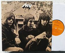 THE SKY - Don't Hold Back      RCA US LP 1970