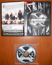 X-Men 1 [DVD] Bryan Singer, Patrick Stewart, Hugh Jackman, Anna Paquin, Ray Park