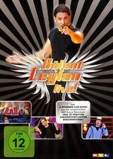 Bülent Ceylan - Live von Bülent Ceylan (2009) - DVD - NEU&OVP