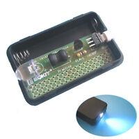 DIY Kits FLA-1 Simple Flashlight Module 1.5V LED Light Lamp Module 2.54mm