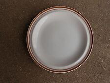 "Violet/Caroline Colonial Stoneware 6 1/4"" DESSERT/BREAD PLATE  Japan"