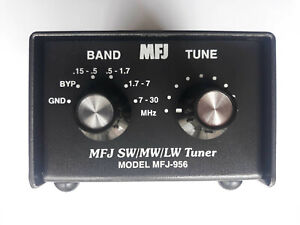 MFJ-956 Antenna Tuner - Never Used - Excellent Condition