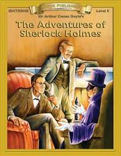 Adventures of Sherlock Holmes Bring the Classics to Life: Level 5