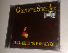 Queens of the Stone Age - Lullabies To Paralyze (Parental Advisory) [PA] (2005)