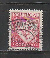 DA 68) Portugal: Mi.-Nr. 95 gestempelt! 2 Scans!