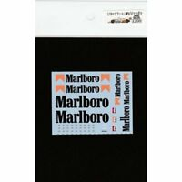 Museum Collection 1/18 McLaren MP4/1 Tobacco Decal for PMA D825