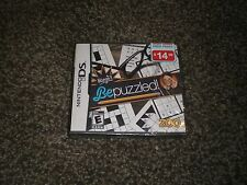 Margot's Bepuzzled  (Nintendo DS, 2009) Brand New! Free Shipping!!