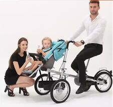Stroller Bike Parent child infant bicycle