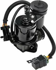 Dorman 949-034 Air Suspension Compressor for Select Buick / Cadillac / Chevrolet