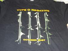 Type O Negative TS XXL US-Import Carnivore Peter 666--------------llllllllllllll