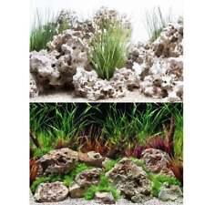 Marina Planted Hideaway / Texas Cloud Aquarium Background