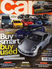 May Car Magazine Transportation Magazines