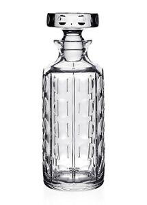 "William Yeoward Odette Crystal Decanter 10.75"""