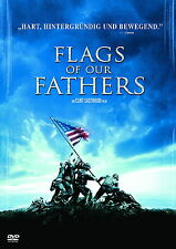 Flags Of Our Fathers DVD