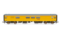 Hornby R4901 OO Gauge Network Rail Mk2F Radio Survey Test Coach 977997