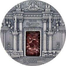 Fiji 2014 20$ Masterpieces in Stone - Blue drawing Room Buckingham Palace 3 oz