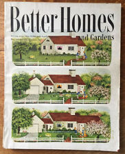 Wonderful Better Homes U0026 Gardens Monthly Magazine Back Issues