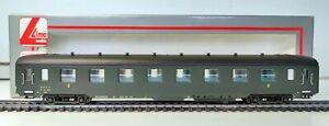 LIMA 309149 K ECHELLE HO 1/87 VOITURE DEV AO 2ème CLASSE B8 EPOQUE 3 + BOITE