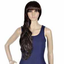 Hair Wig Sexy Women's Long Full Wavy Curly Hair Wigs For Party Costume Cosplay