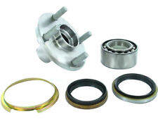 For 1987-1988 Toyota Corolla Axle Bearing and Hub Assembly Repair Kit 96518TG