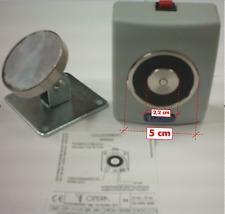 Elettromagnete a parete per Porte Tagliafuoco REI (antincendio) o in ferro.