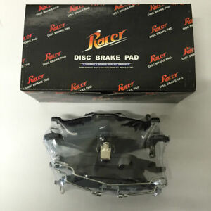 Holden Astra TS 1.8L 4-Stud Non ABS 256mm Front Brake Pads DB1424