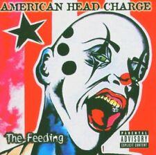 American Head Charge - The Feeding - American Head Charge CD W0VG The Cheap Fast