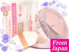 Canmake Tokyo Transparent Finishing Pressed Powder  SPF30 PA++ Japan