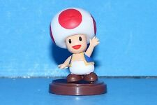 Furuta Choco Egg The Super Mario Selection # 06 Toad