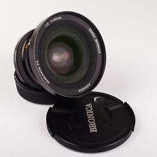 Bronica Zenzanon PS 40mm f/4 Lens