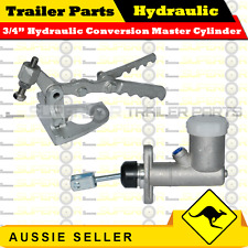 "Superior Trailer Parts- Brake - 3/4"" Hydraulic Conversion Master Cylinder"