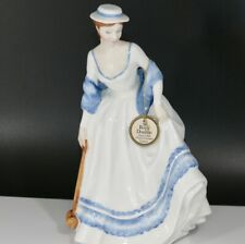 Royal Doulton Summertime figurine , Hn 3137 Signed Rare in this Condition