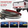 "60"" Tailgate LED Strip Bar Truck Stop Brake Turn Signal Tail Light 1/2/3 Row ###"