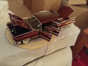 1959 CADILLAC FLEETWOOD PMSC-06M BY PRECISION MINIATURES GORGEOUS & VERY RARE!