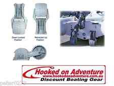 Dinghy Mover Wheels HEAVY DINGHY WHEELS PAIR 200 kg load per pair HOARWB2648