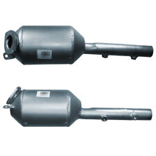 RENAULT GRAND SCENIC 1.9 dCi [5/05-11/09] EXHAUST DPF DIESEL PARTICULATE FILTER