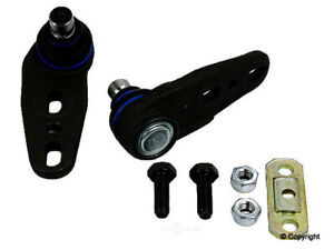 Suspension Ball Joint-Meyle Front Left WD Express 372 54034 500