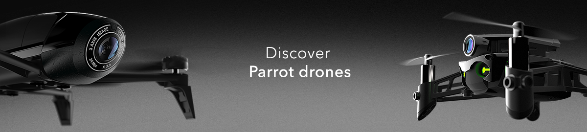 Parrot Official France