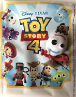 New Disney Pixar Toy Story 4 Series 3 Minis HTF Forky Mystery Blind Bag