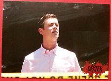 DEXTER - Seasons 5 & 6 - Individual Trading Card #48 - Watching