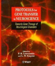 Protocols for Gene Transfer in Neuroscience: Towards Gene Therapy of
