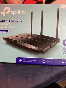 TP-LINK AC1750 4 Port Wireless Router