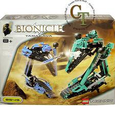 Lego Bionicle Rahi Tarakava (8549)
