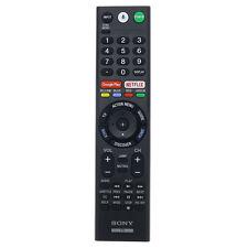 New Sony RMF-TX300U TV Remote Control Compatible with RMF-TX200B RMFTX200B