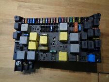 Sicherungskasten Zentralelektrik Relais Mercedes ML 400 CDi 1635450205