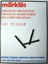 MARKLIN   75200 752000  VITE 1/2 FIL (3pz) -  SCHRAUBE-ZYL. ANS.  (3 Stück)