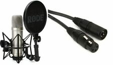 Microfoni professionali e da DJ Rode