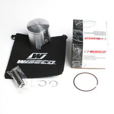 Piston Kit For 1989 Honda CR125R Offroad Motorcycle Wiseco 564M05400