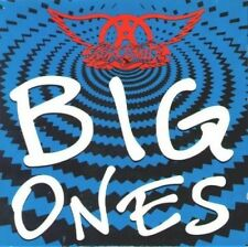 Aerosmith - Big Ones - CD